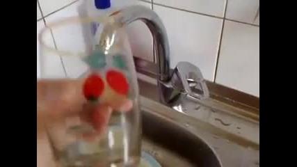 Това може да се случи само в Русия - Ти даваш вода на чешмата!