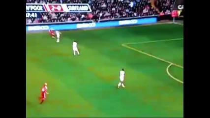 Fernando Torres vs Sunderland 2010