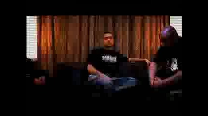 CRACKAVELI & D-IRIE Gangsta Rap - Germany