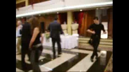 Танци На Сватба