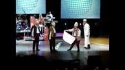 Комиците - Турнето В Бургас 23.08.2008