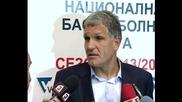 Везенков: Повече няма да коментирам Тити Папазов