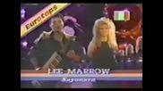 Lee Marrow - Sayonara (Eurotops)