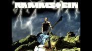 Rammstein - Tier