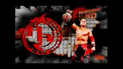 Tna - Amazing Red Theme - Alpha Male Remix by Dale Oliver