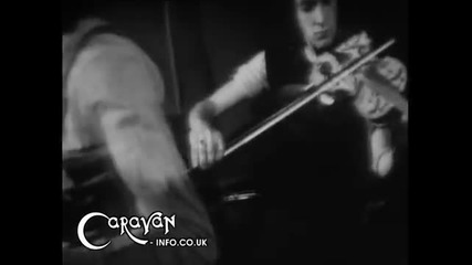 Caravan - The Love in Your Eye [1972] (rockenstock - French Tv)