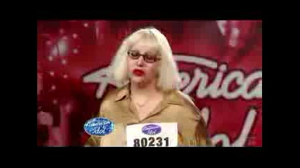 American Music Idol - Don`t Cha - Много смях