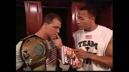 Wwewwf The Rock Funniest Moments Ever