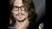 Johnny Depp -  my love