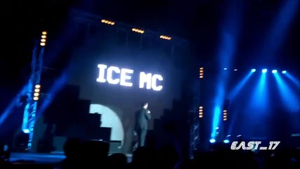 I love the 90's - Ice Mc