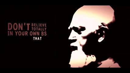 Никога не вярвай напълно в нищо ~ Бъди с отворен ум