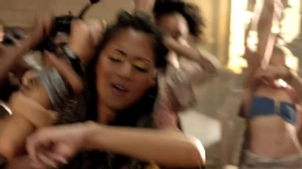 Nicole Scherzinger - Right There ft. 50 Cent (hd)