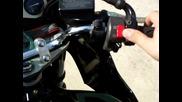 Yamaha Fzs 600 Fazer 98г