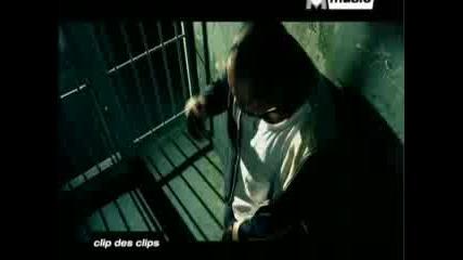 Faf La Rage - Pas Le Temps (prison Break)