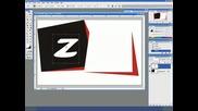 Как да си наравим лого както на Carto0n Network