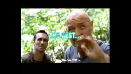 Lost Season 5 Официален Трейлър С Бг Subs