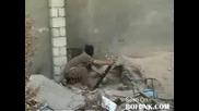 Един терорист по - малко