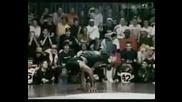 break - Най Добрият В Света -Baby break dance