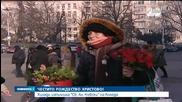 """Хиляди изпълниха """"Св. Ал. Невски"""" на Коледа"""