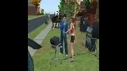 Sims2-пеене part 1