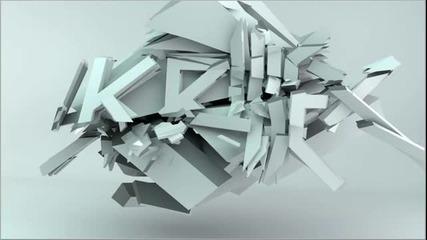 Skrillex - The Sadness Will Never End