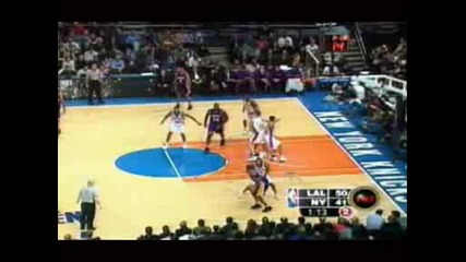 Kobe Bryant Top 10 Dunks