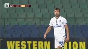 Стойчо Стоев - Не показвам емоция, това вреди на футболистите