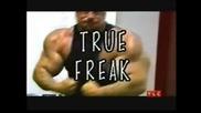 Нечовешки мускули !!! (у Д И В И Т Е Л Н О)