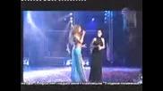 Ivana & Indira Radich - Kato na 17 (koncert)[shrek06]