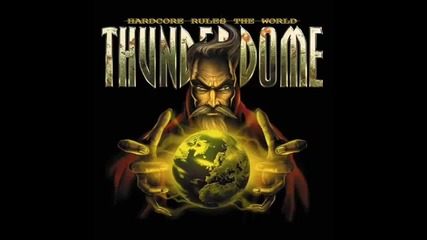 Thunderdome - Bass Power