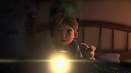 Чудната петорка - дублиран откъс от филма с героите