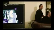 Ивана - Надуйте музиката - official Video 2012