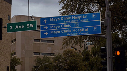 USA: Emir of Kuwait dies aged 91 at Mayo Clinic in Rochester