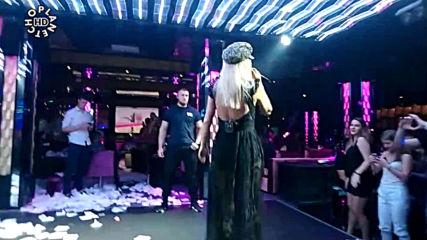 Камелия - Истински мъж(live от Plazza 07.10.2019) - By Planetcho