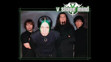 V shape mind - monsters