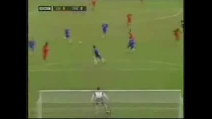 Casillas Vs Cech