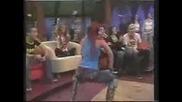Dulce Maria Танцува
