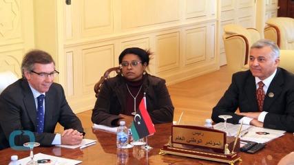 Libya on Verge of Economic Collapse