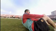 Nike Ctr 360 Maestri Take Control Andres Iniesta