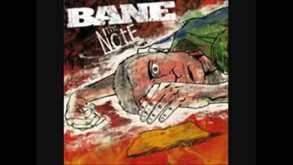 Bane - Can We Start Again