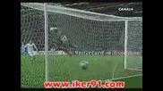 Порто - Динамо К 0:1 (21.10.08)