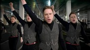 Премиера! / Olly Murs - Army Of Two (официално видео) + Превод