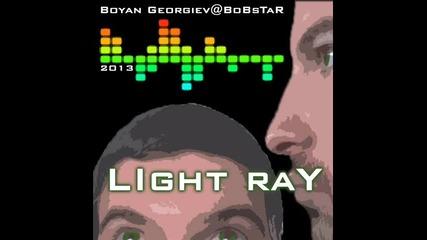 Boyan Georgiev@bobstar - Light ray