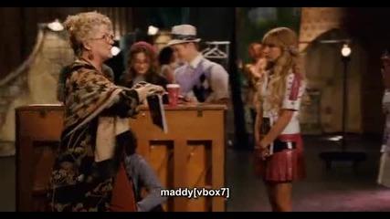 High School Musical 3 [dvd - Rip] Part 3 ( Високо Качество)