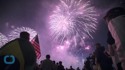 MAINE MAN DIES AFTER LIGHTING FIREWORK ON TOP OF HIS HEAD