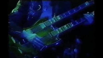 Led Zeppelin - Rain Song - Earls Court 1975