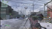 Call of Duty Modern Warfare 2 Gameplay