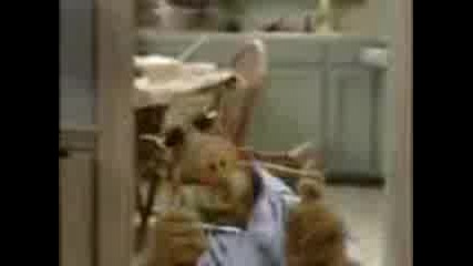 Alf-snoop Dogg