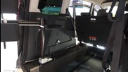 Ford Grand Tourneo Connect by Kirchhoff Mobility - Exterior