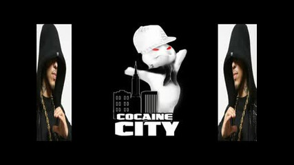 Young French - Straight Cash - Cocaine City (hq)